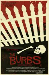The burbs