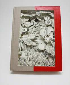 Book Carving 17