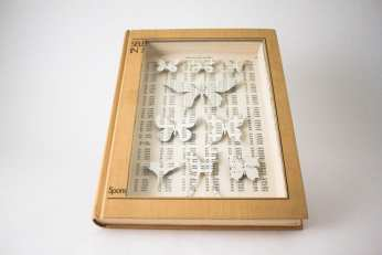 Book Carving 21