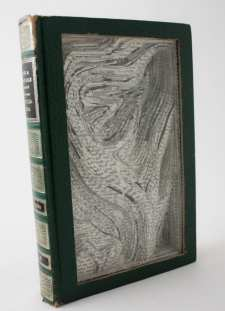 Book Carving 6