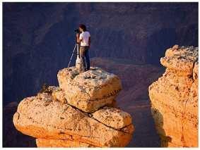 fotografo canyon