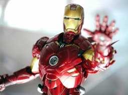 iron man reg