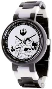 lego star wars watches bianco