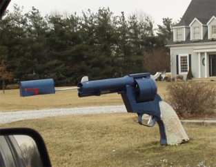 mailbox05 - Fosterburg, IL
