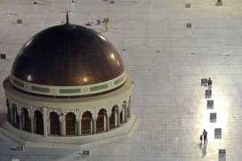 tetto mecca