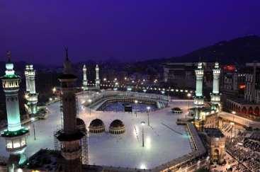 mecca notte 5