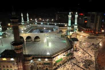 mecca notte 6