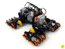 Crawler 8