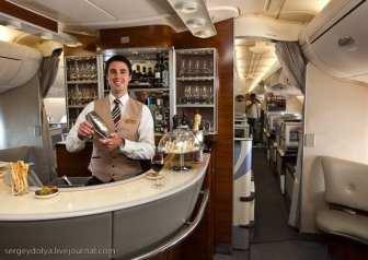 Emirates Airbus A380 (18)