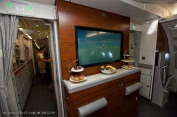 Emirates Airbus A380 (20)
