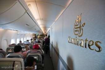 Emirates Airbus A380 (38)
