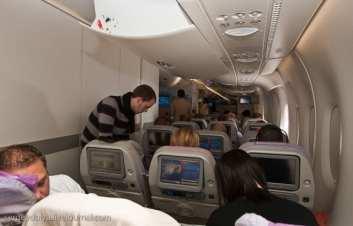 Emirates Airbus A380 (39)
