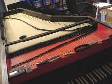 Harpsichord 3