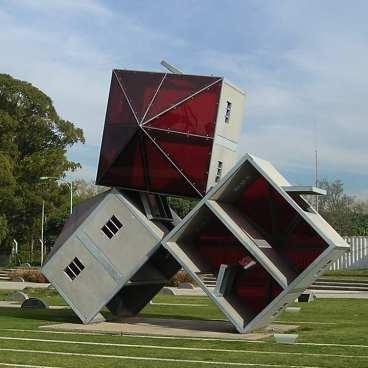 Monument to Escape