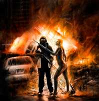 Romantically Apocalyptic 3