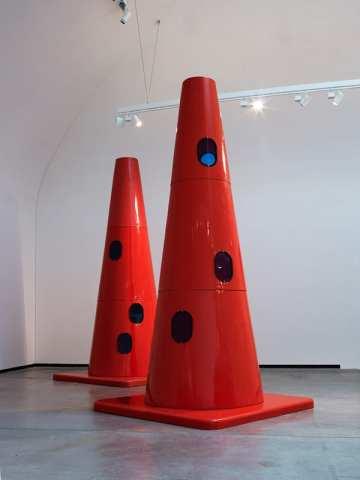 Safety Cones2