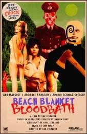 beach blanket bloodbath movie