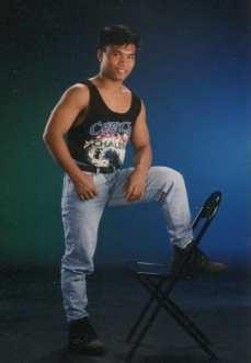 1994 - Joemar Rodrigo