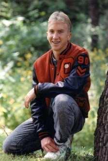 1990 - Wayde Fraasch