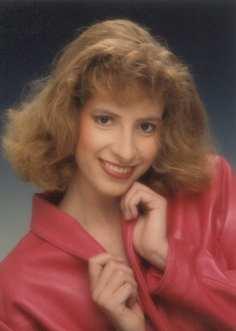 1994 - Kristi Hoekman
