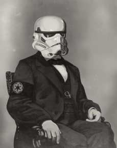 stormtrooper lincoln
