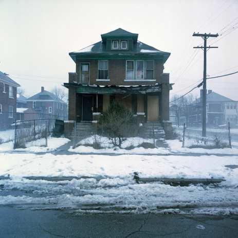 Abandoned houses (1)
