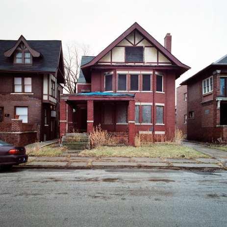 Abandoned houses (20)