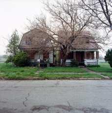 Abandoned houses (25)