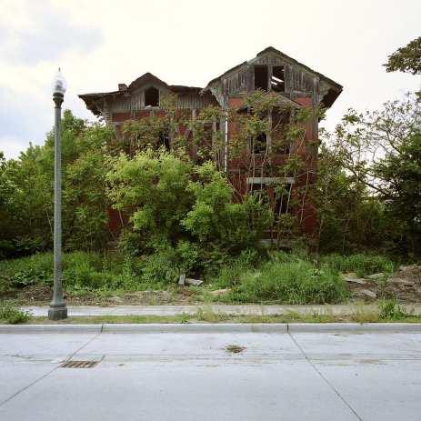 Abandoned houses (89)