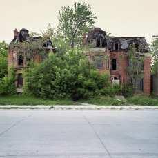 Abandoned houses (90)