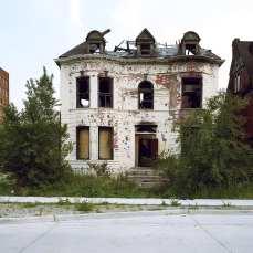 Abandoned houses (92)