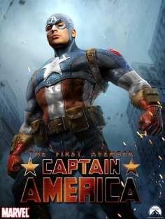 Chris-Evans-as-Captain-America-Fan-Made-Poster1