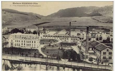 Distilleria Pernod 2