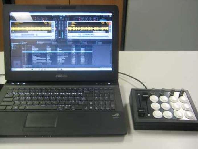 MIDI-Mapping