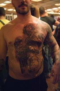 Milano Tattoo Conventio-52