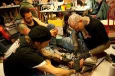 Milano Tattoo Conventio-57