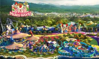 Joyland - Moles World