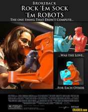 Robot Lottatori