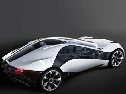 Alfa Romeo Pandion 1