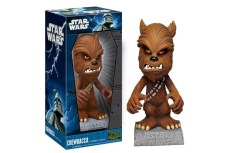 Chewbacca Monster Star Wars Characters Bobbleheads