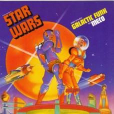 Galactic Funk Album