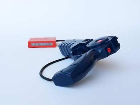 Konami Hyper Blaster
