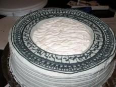 Stargate cake11