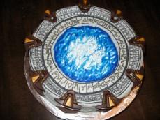 Stargate cake1b