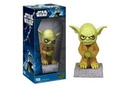 Yoda Zombie Monster Star Wars Characters Bobbleheads