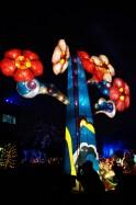 Taiwan Lantern Festival 2
