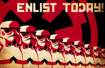 enlist today 2