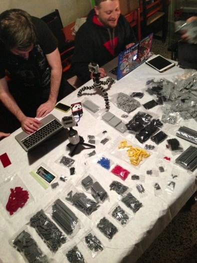 Lego Star Wars 10179 Millennium Falcon UCS - 003
