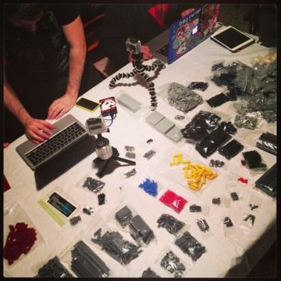 Lego Star Wars 10179 Millennium Falcon UCS - 004