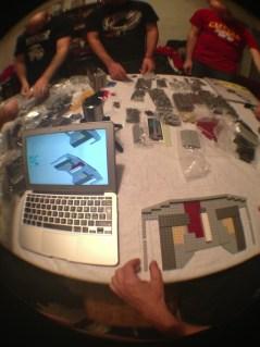 Lego Star Wars 10179 Millennium Falcon UCS - 021